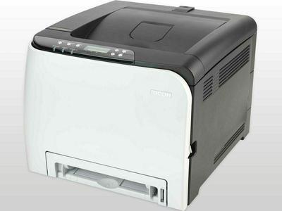 Ricoh SP C252DN Laserdrucker