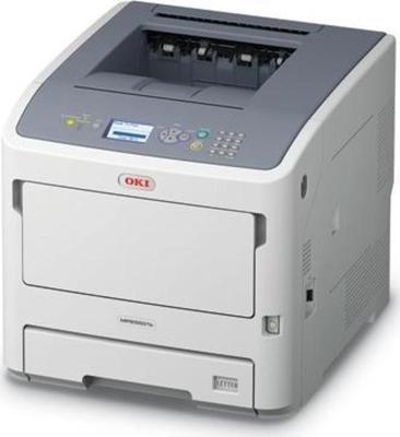 OKI MPS5501b Laserdrucker