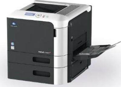 Konica Minolta Bizhub C3100P Laserdrucker