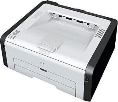 Ricoh SP 211 Laserdrucker