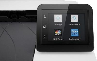 HP Color Pro M252dw Laserdrucker