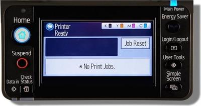 Ricoh SP C831DN Laserdrucker