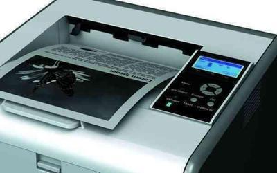 Ricoh SP 6430DN Laserdrucker