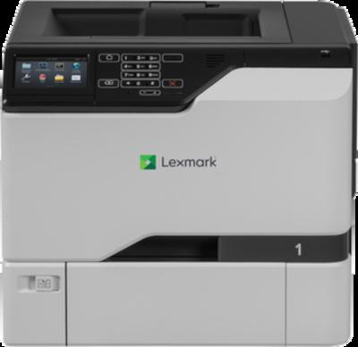 Lexmark CS720de Laserdrucker
