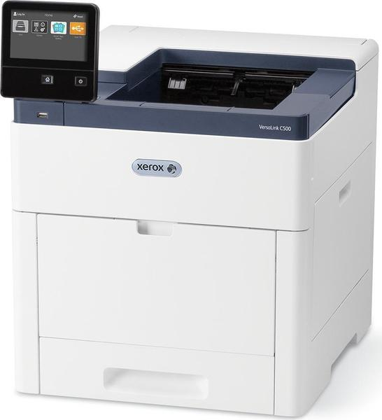 Xerox C500VDNM
