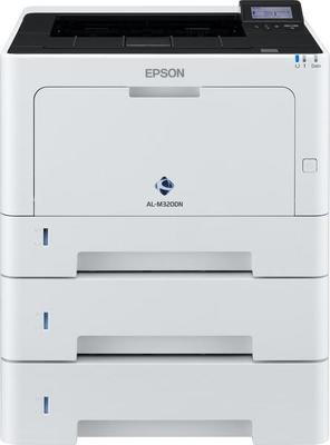 Epson AL-M320DTN Laserdrucker