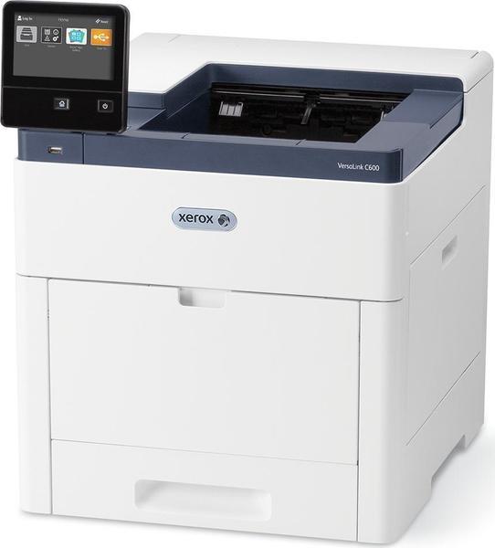 Xerox C600VDNS