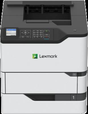 Lexmark MS821n Laserdrucker