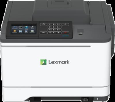Lexmark CS622de Laserdrucker