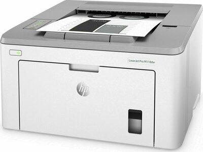 HP LaserJet Pro M118dw Laserdrucker