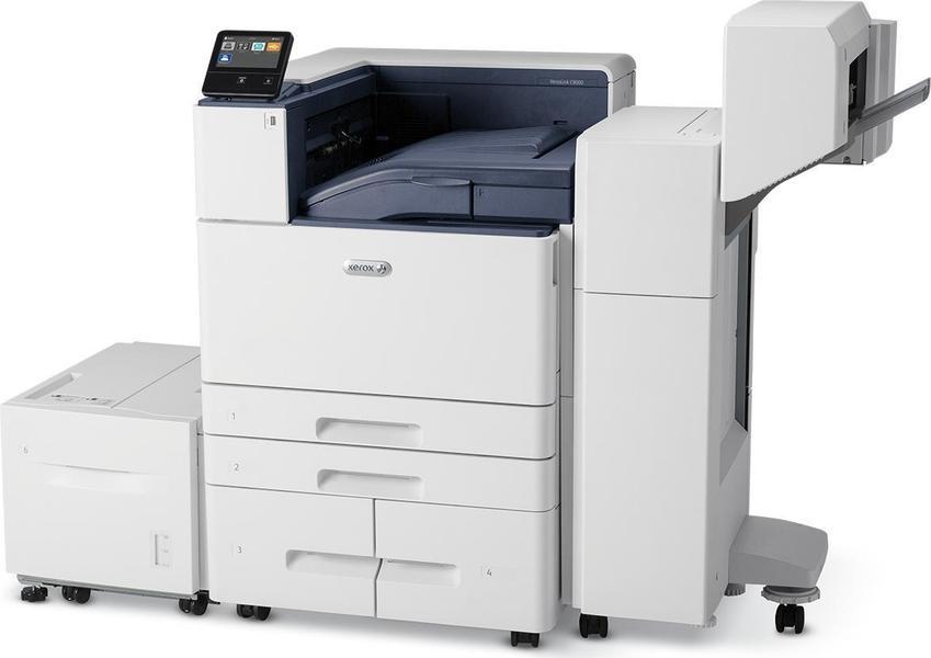 Xerox C8000VDTM