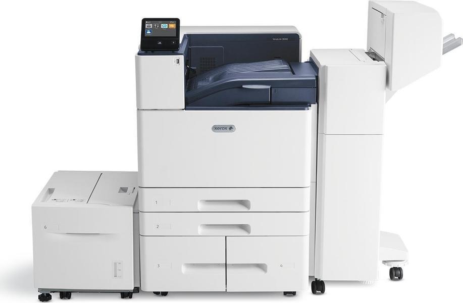 Xerox C8000VDT