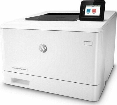 HP Color LaserJet Pro M454dw Laserdrucker