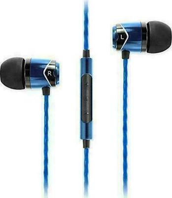 SoundMagic E10C Słuchawki