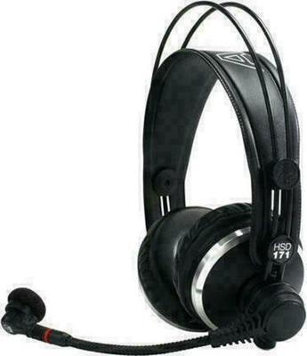 AKG HSD171 Headphones