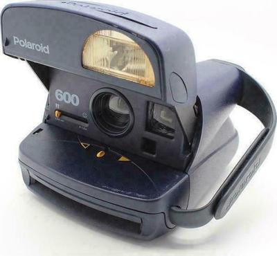 Polaroid 600 Round Sofortbildkamera