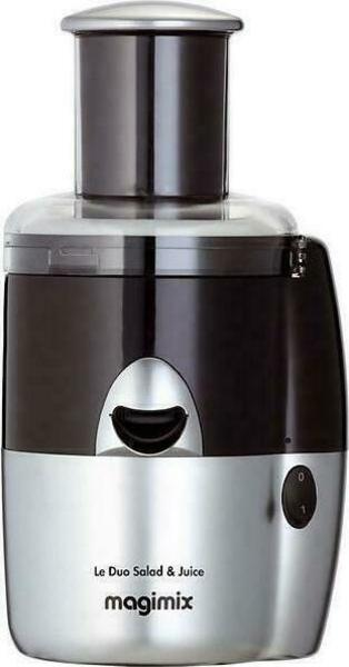 Magimix Le Duo Plus XL Juicer | ???Full Specifications