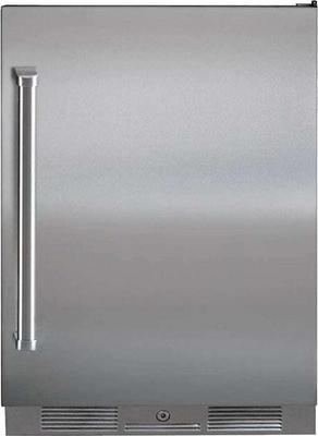 Sub-Zero UC24ROPH Kühlschrank