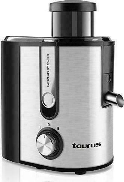 Taurus Home Liquafruits Pro Compact VIII 924.722 juicer