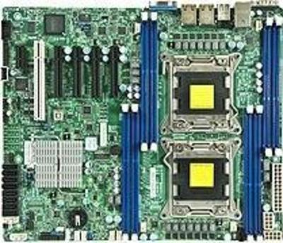 Supermicro X9DRL-iF