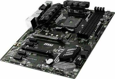 MSI B450-A Pro MAX Motherboard