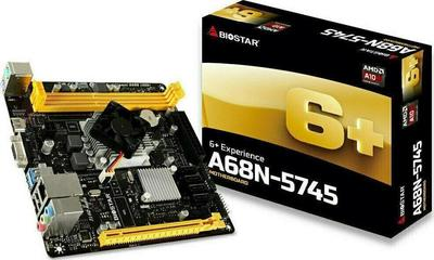 Biostar A68N-5745