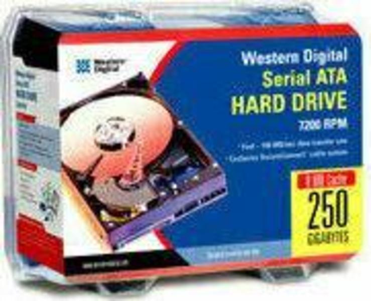 WD Blue WD2500JD 250 GB