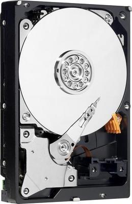 WD AV-GP WD5000AVDS 500 GB Festplatte