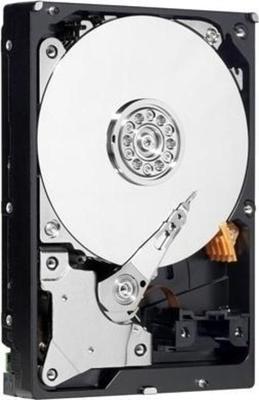 WD Green WD10EARS 1 TB Festplatte
