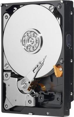 WD AV-GP WD5000AUDX 500 GB Festplatte