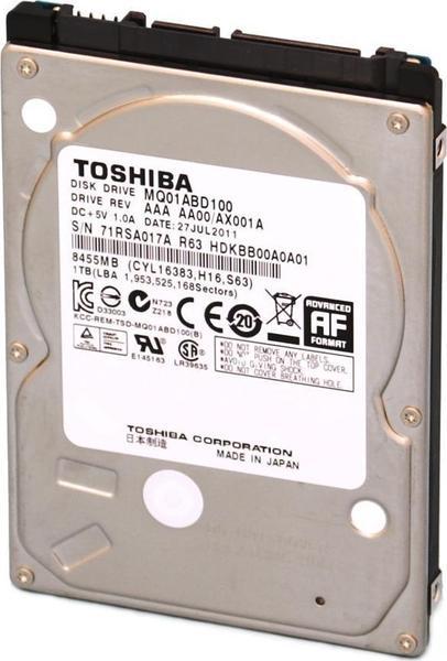 Toshiba MQ01ABD100