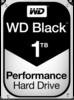 WD Black Performance Hard Drive WD1003FZEX 1 TB