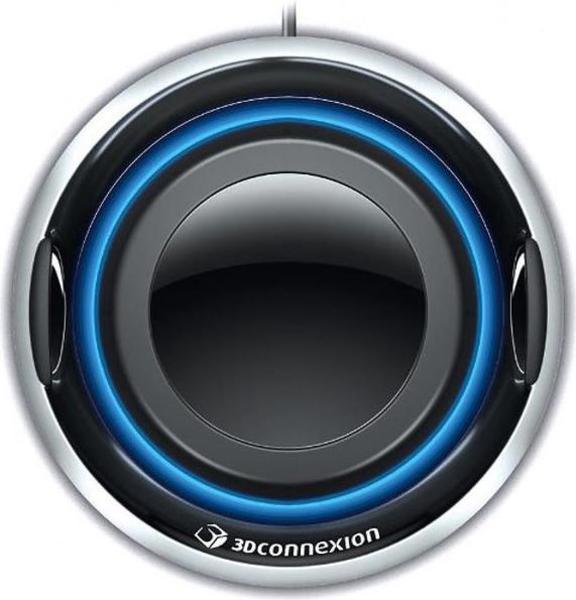3DConnexion SpaceNavigator Standard Edition Mouse