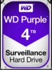 WD Purple Surveillance Hard Drive WD40PURX 4 TB