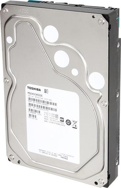 Toshiba MG04SCA200A