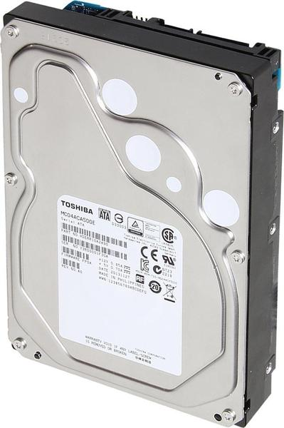 Toshiba MC04ACA300E