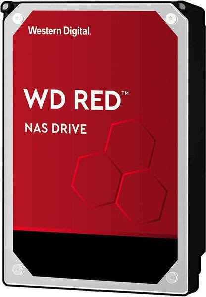 WD Red NAS Hard Drive WD60EFRX 6 TB