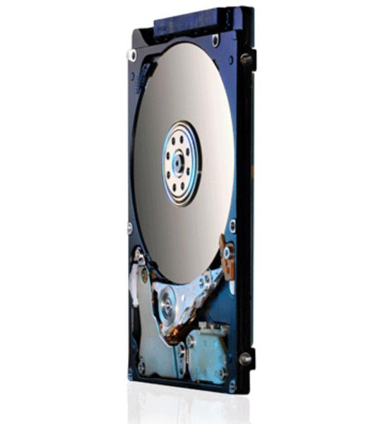 WD CinemaStar Z5K500 HCC545050A7E630 500 GB