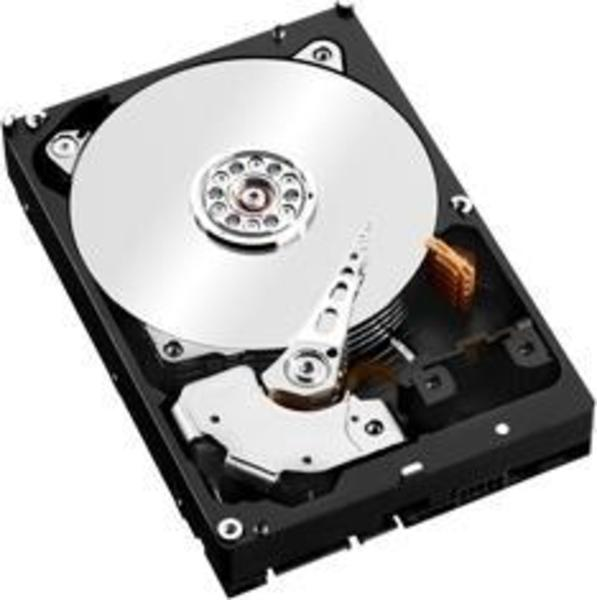 WD Red Pro NAS Hard Drive WD6001FFWX 6 TB