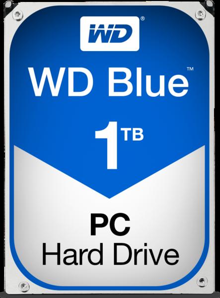 WD Blue WD10EZRZ 1 TB