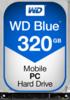 WD Blue WD3200LPCX 320 GB