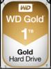WD Gold Datacenter Hard Drive WD1005FBYZ 1 TB