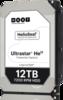 WD Ultrastar HE12 HUH721212AL4205 12 TB