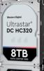 WD Ultrastar DC HC310 HUS728T8TAL5204 8 TB