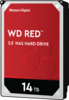 WD Red NAS Hard Drive WD140EFFX 14 TB