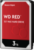 WD Red NAS Hard Drive WD30EFAX 3 TB