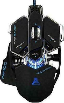 Bluestork The G-Lab Kult 400