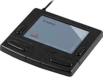 Cirque Smart Cat Touchpad USB