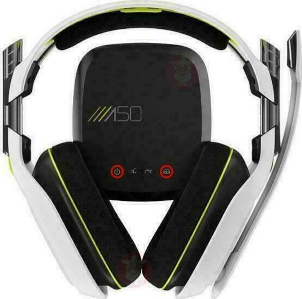 Astro Gaming A50 Wireless System XB1 Gen 2 front