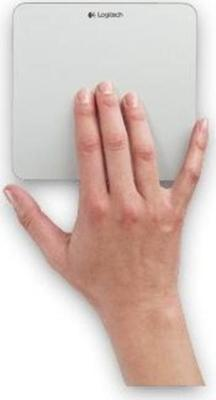 Logitech T651 Touchpad